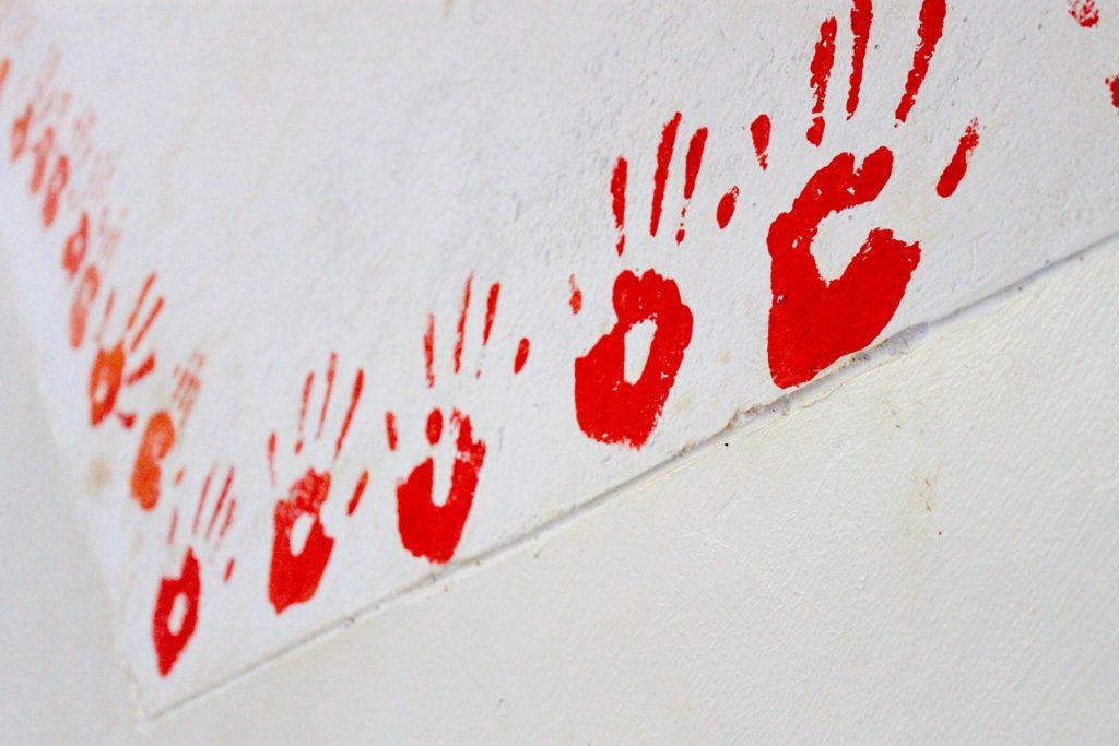 Dekoracyjne malowanie ścian nie musi być trudne
