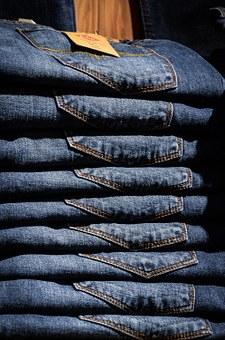 Jak dbać o jeansy