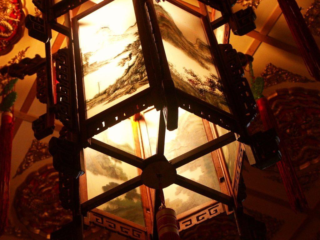 Rodzaje i zastosowanie lamp