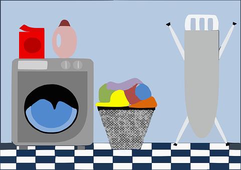 Kilka zasad prania ręcznego