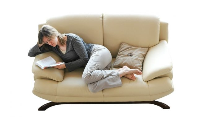 Ludzie cenią komfort