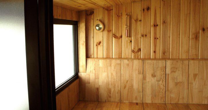 Błędy w saunie – czyli czego unikać