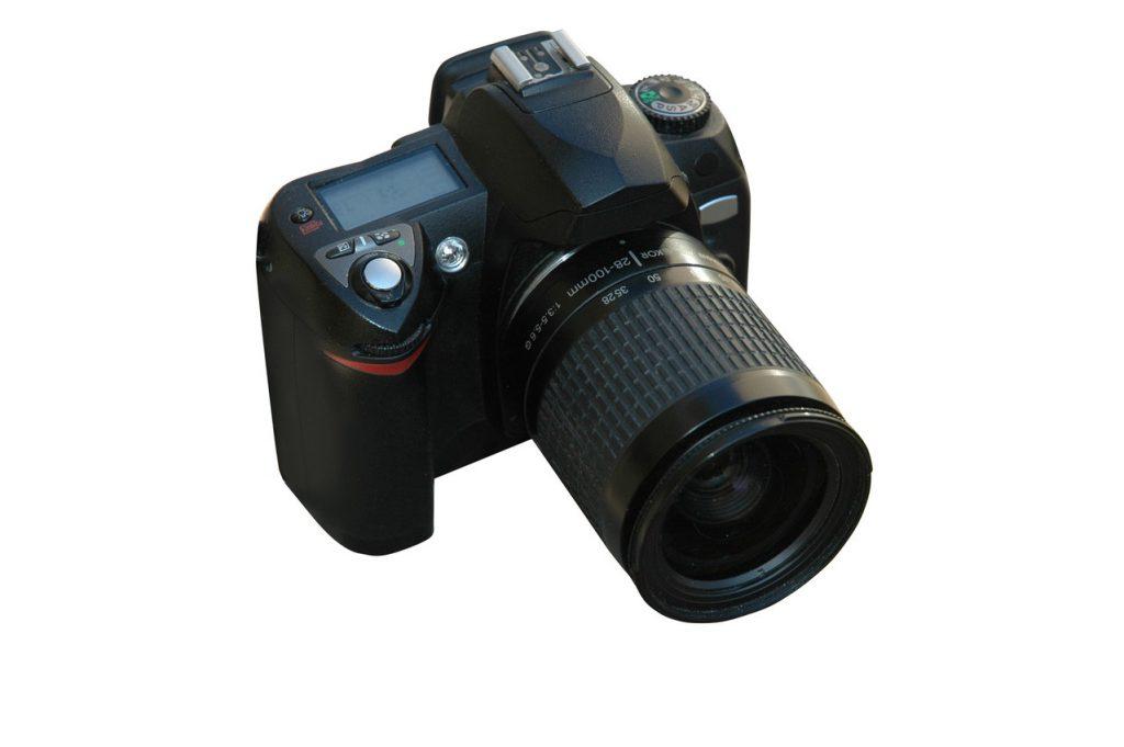Gadżety dla fotografa