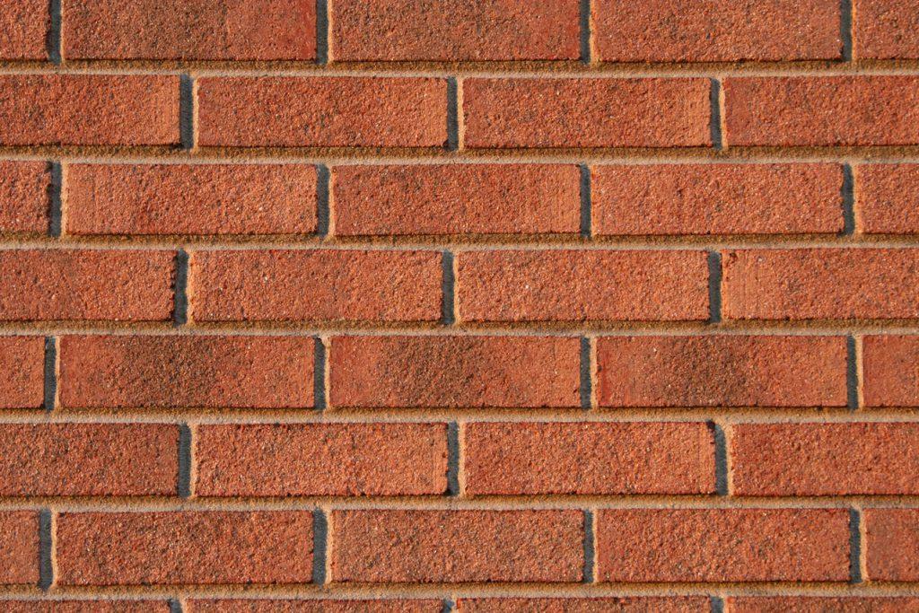 Ściany murowane w budowie domu